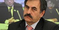 Архивное фото генерального директора Финансово-банковского совета СНГ Павла Нефидова