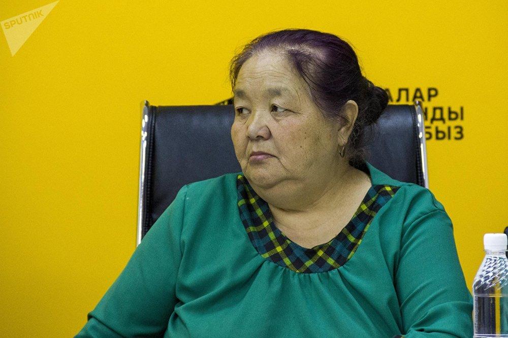 Пресс-конференция Истории маленьких кыргызстанцев, победивших рак