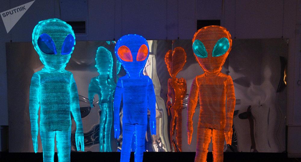 Ученые поведали оготовности людей ковстрече синопланетянами