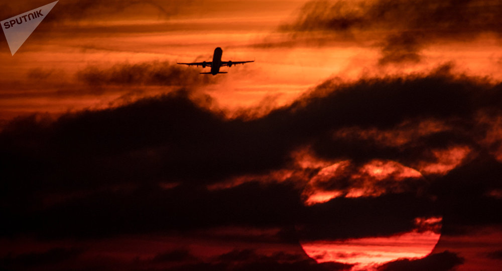 Международный аэропорт Сочи в Адлере