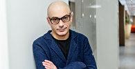 Российский политолог и публицист Армен Гаспарян. Архивное фото