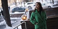 Кыргызстандын ар бир тургуну Европа плюс радиостанциясынын редактору жана алып баруучусу Алина Баженова