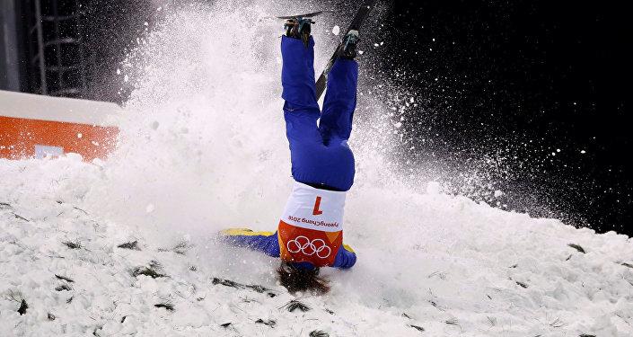 Зимние Олимпийские игры 2018 года в Пхёнчане — соревнования по фристайлу