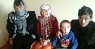 Нарынга дагы тогуз памирлик кыргыз келди