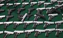 Оюнчук пистолеттер. Архив