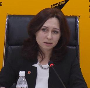 Все значимые для школ Кыргызстана решения надо принимать совместно — эксперт