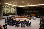 Заседание Совбеза ООН 24 февраля