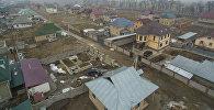 Манас аба майданына бараткан жолдо жайгашка Ак-Жол айылы