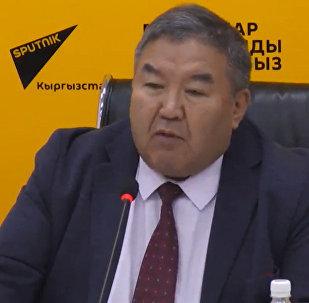 Экономическое сотрудничество в рамках СНГ обсудили в МПЦ Sputnik Кыргызстан