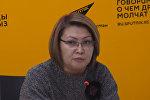В Кыргызстане нет перечня редких заболеваний — депутат