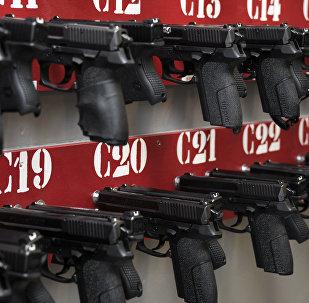 Пистолеттер. Архив
