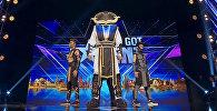 Невероятные! Видео танца кыргызстанцев набрало 140 млн просмотров