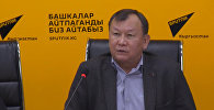 Койчуев: в КР есть проблемы с преподаванием русского языка в школах