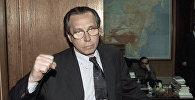 Директор центра военно-политических исследований МГИМО Алексей Подберезкин. Архивное фото