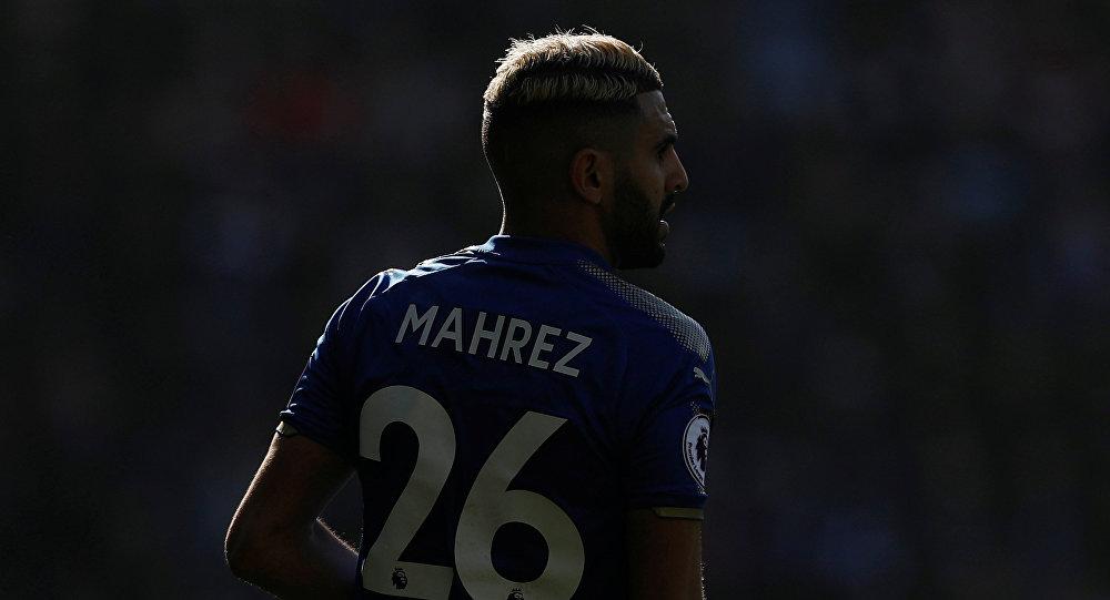 Футболист «Лестера» Рияд Марез завершил карьеру в27 лет