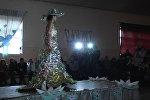 Под Бишкеком выбрали самую красивую осужденную: конкурс красоты в колонии