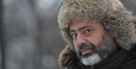 Российский политолог Дмитрий Юрьев. АРхивное фото