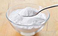 Соль в посуде. Архивное фото