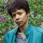 Бишкекчанка Алина Джоис у которой удалили легкое и семь ребер
