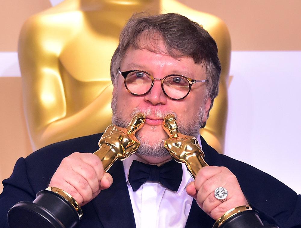 Девяностая церемония вручения кинопремии Оскар