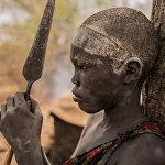Жизнь и быт в Судане