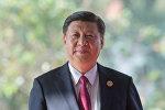 Кытайдын лидери Си Цзиньпиндин архивдик сүрөтү