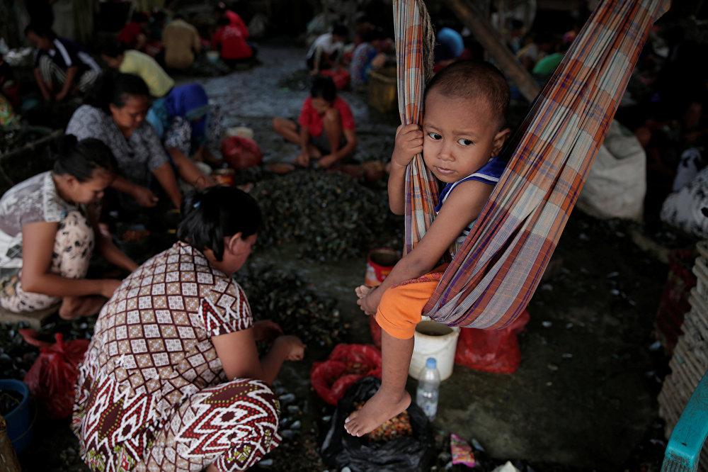 Жизнь и быт в Индонезии