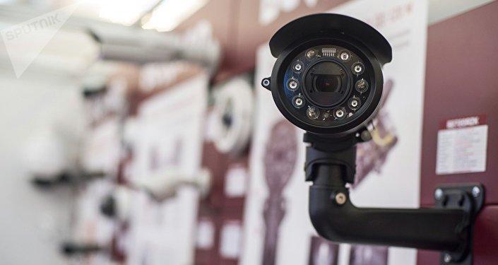Видеобайкоо камерасы. Архив