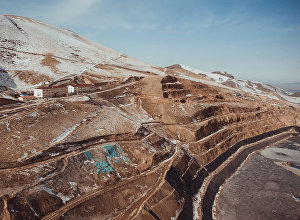 Кыргызстанда алтын кантип өндүрүлөт. Заводдогу бир күн