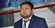 Старший прокурор отдела прокуратуры Ошской области Улук Омурзаков. Архивное фото