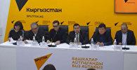План детальной планировки центра Бишкека обсудили в МПЦ Sputnik Кыргызстан