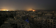 Алеппо шаары. Сирия. Архив