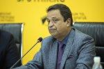 Крупный инвестор из Непала Бинод Чаудхари