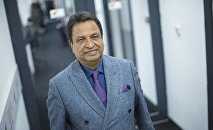 Непалдык мультимиллионер, инвестор Бинод Чаудхари