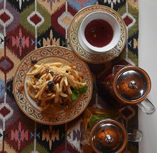 Рецепт вкуснейшего чак-чака от Sputnik — домочадцы и гости будут в восторге