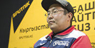 Салбурун федерациясынын жаа атуу боюнча машыктыруучусу Самат Суеркулов