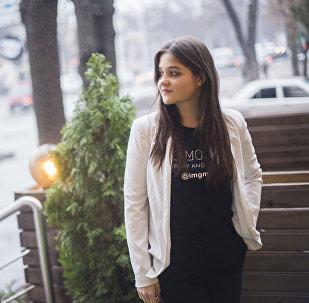 Владелец модельного агентства Элина Глазунова