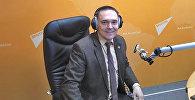 Президент Ассоциации сомнологов России Роман Бузунов