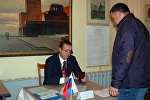 Выборы президента РФ в Оше