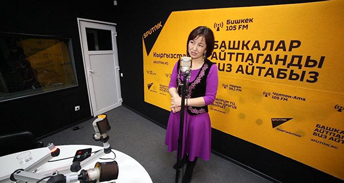 Кыргызские колыбельные, под которые крепче спится, — видео