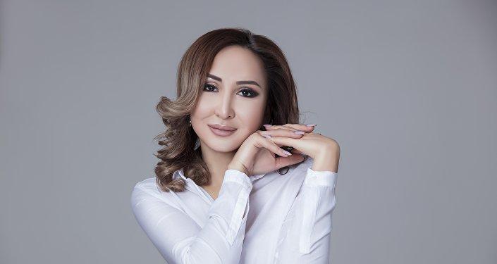 Отечественная предпринимательница Фатима Жумабаева