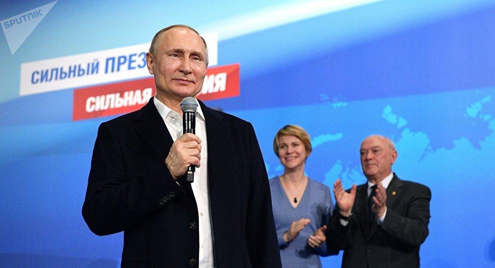 Выборы-2018: Путин анонсировал изменения в русском руководстве