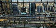 Дубай шаары. Архив