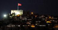 Анкара шаары. Архивдик сүрөт