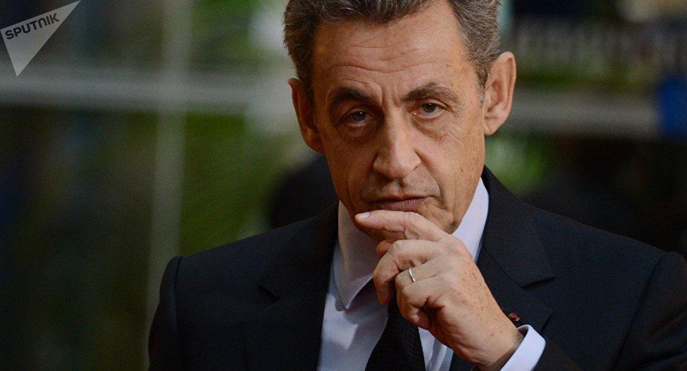 Познер озадержании Саркози: «Видимо, у милиции есть причины»