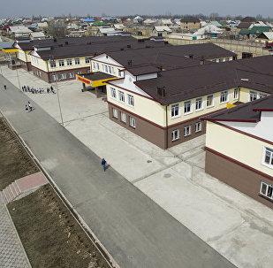 Оцените школу под Бишкеком за 3,5 млн долларов! Впечатляющее видео