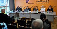 Sputnik эл аралык маалымат агенттиги жана радиосу жакынкы чет өлкөлөрдүн журналисттери үчүн SputnikPro билим берүү программасын баштады