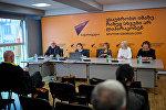 Международное информационное агентство и радио Sputnik начинает образовательнyю программу SputnikPro для журналистов в странах ближнего зарубежья.
