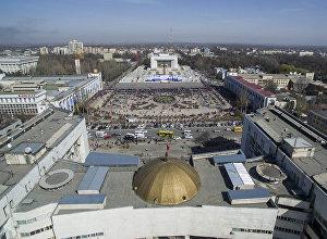 Если вы не успели на концерт в Бишкеке — видео с празднования Нооруза