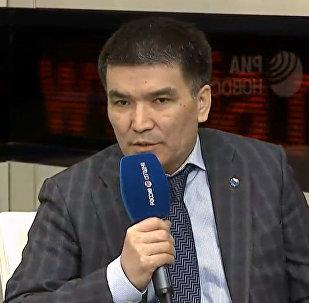 У мигрантов из Кыргызстана в РФ практически такие же права, как у россиян